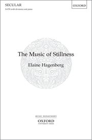 Cover for   The Music of Stillness