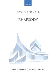Cover for   Rhapsody