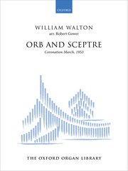 Cover for   Orb and Sceptre