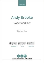 Cover for   Sweet and low