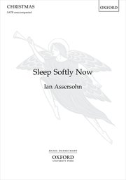 Cover for   Sleep Softly Now