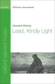 Cover for   Lead, Kindly Light