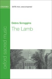 Cover for   The Lamb
