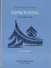 Cover for   Improvising