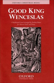 Cover for   Good King Wenceslas