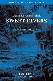 Cover for   Sweet Rivers