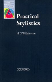 Cover for   Practical Stylistics