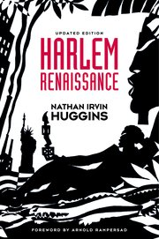 Cover for   Harlem Renaissance