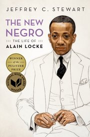 Cover for   The New Negro