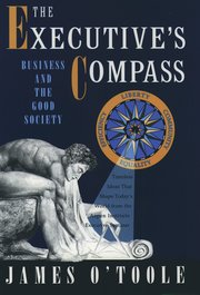 Cover for  The Executives Compass