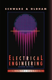 electrical engineering hardcover steven e schwarz; william gIntroduction To Electric Circuits Lab Manual By Herbert W Jackson #20