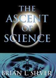 Cover for   The Ascent of Science