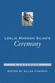 Cover for   Leslie Marmon Silkos Ceremony