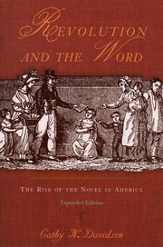 Cover for   Revolution and the Word