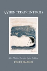 Cover for   When Treatment Fails