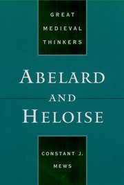 Cover for   Abelard and Heloise