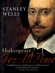 Cover for   Shakespeare: For All Time