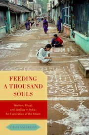 Cover for   Feeding a Thousand Souls
