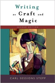 Cover for   Writing as Craft and Magic