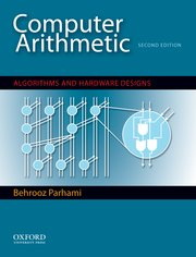 Cover for   Computer Arithmetic