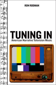Cover for   Tuning In