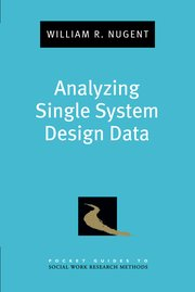 Cover for   Analyzing Single System Design Data