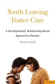 Cover for   Youth Leaving Foster Care