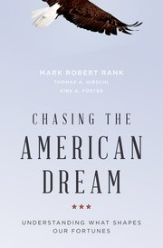 Cover for   Chasing the American Dream