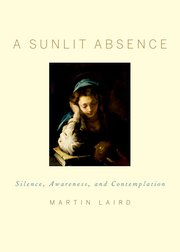 Cover for   A Sunlit Absence