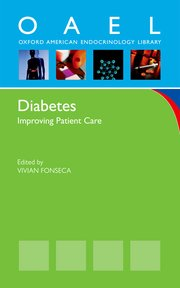 Cover for   Diabetes: Improving Patient Care