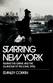 Cover for   Starring New York