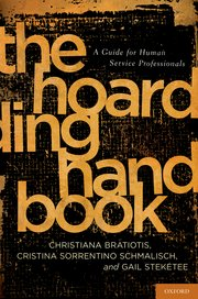 Cover for   The Hoarding Handbook