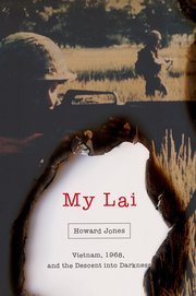 Cover for   My Lai