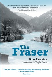 Cover for   The Fraser