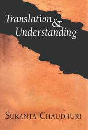 Cover for   Translation and Understanding