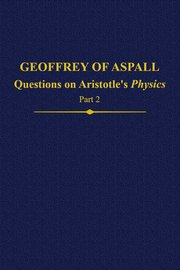 Cover for   Geoffrey of Aspall, Part 2