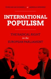 Cover for   International Populism