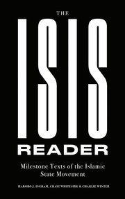 Cover for   The ISIS Reader