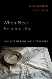 Cover for   When Near Becomes Far