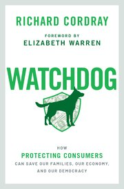 Cover for Watchdog