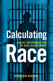 Cover for   Calculating Race