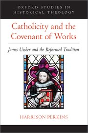 Cover for   Catholicity and the Covenant of Works
