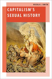 Cover for   Capitalisms Sexual History