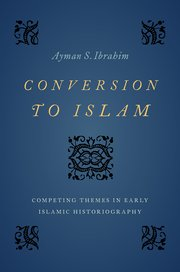Cover for   Conversion to Islam