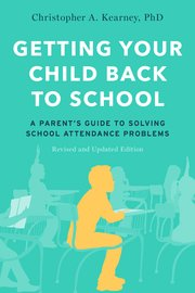 Cover for   Getting Your Child Back to School