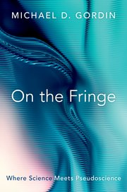 Cover for   On the Fringe