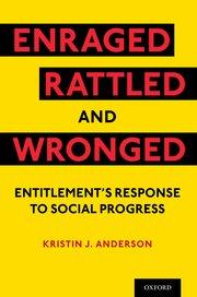 Dr. Kristin Anderson's book