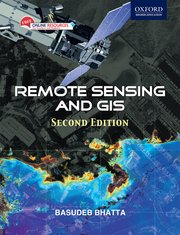 Cover for   Remote Sensing and GIS