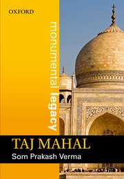Cover for   Taj Mahal