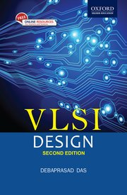 Cover for   VLSI Design